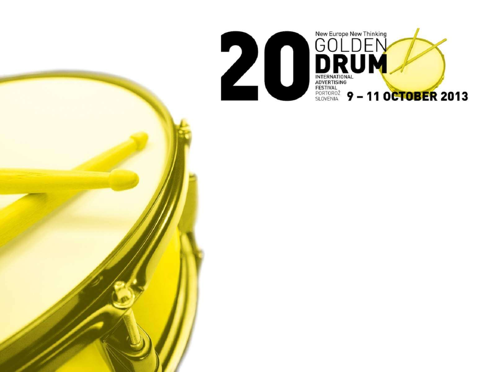 2015 Golden Drum